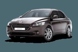 location Peugeot 301