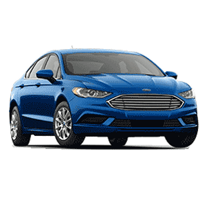 location ford fusion