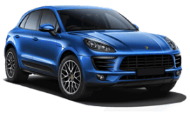 location porsche macan casablanca