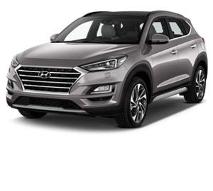 location Hyundai tucson casablanca