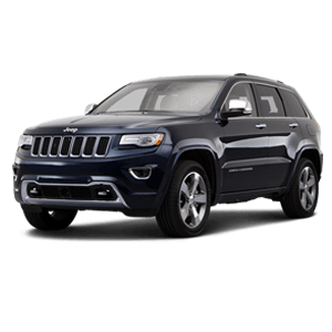 location jeep cherokee